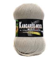 Пряжа Color City Kangaroo wool Цвет.2500