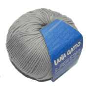 Пряжа Lana Gatto SUPER SOFT Цвет.12504