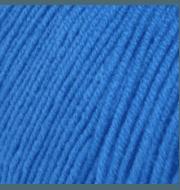 Пряжа Пехорка Детская объёмная Цвет.98 Лесной колокольчик