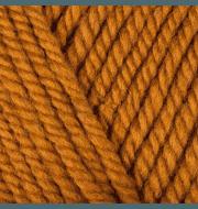 Пряжа Пехорка Популярная Цвет.447 Горчица