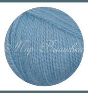 Пряжа Пехорка Великолепная Цвет.05 Голубой